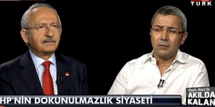 Kılıçdaroğlu'ndan PKK ziyareti çarkı!
