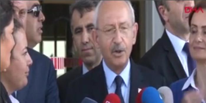 Kılıçdaroğlu'nun FETÖ'cü Emre Uslu ile aynı sözleri söylemesi!
