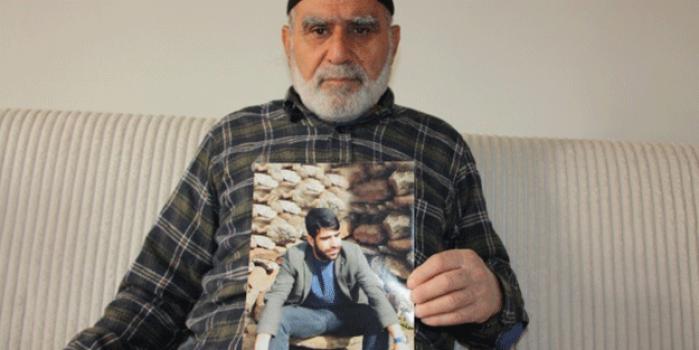 Kobani olaylarında Şehit olan Gökgöz'ün babasından Arınç'a zor soru