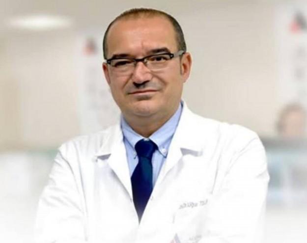 Kocaeli'de kaybolan doktorun cansız bedenine ulaşıldı