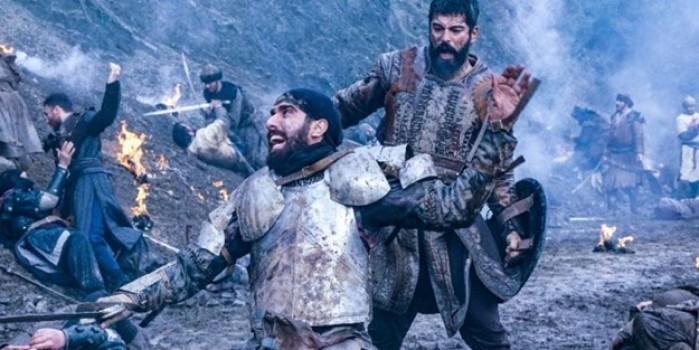 Kuruluş Osman'dan nefes kesen fragman!