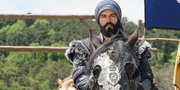 Kuruluş Osman'dan nefes kesen fragman
