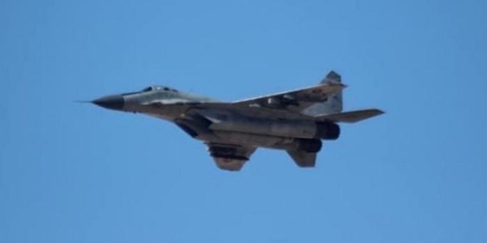 Libya'da dikkat çeken hareketlilik! Rus uçakları peş peşe havalandı