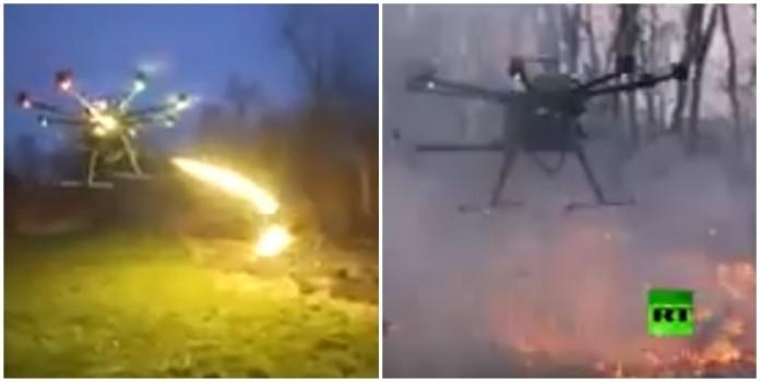 Lübnan'daki orman yangınlarıyla ilgili flaş İsrail iddiası!
