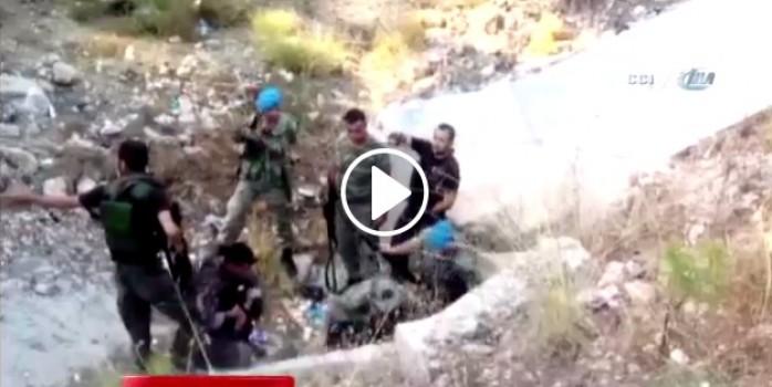 Marmaris'te aranan hain askerlerden 7'si yakalandı