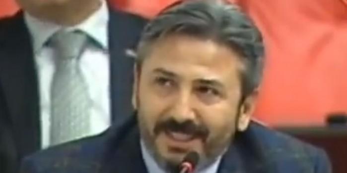 Meclis'te dikkat çeken anlar! AK Partili vekil CHP'li o isme teşekkür etti