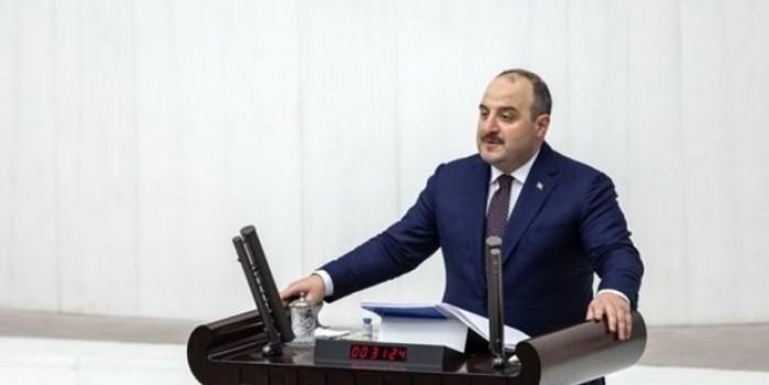 Meclis'te tek adam tartışması! Bakan'dan CHP'lilere bomba cevap