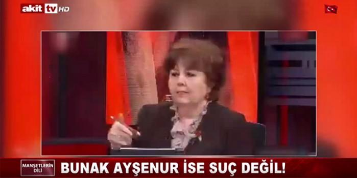 Mehmet Durakoğlu'na bak, avukatlığın düştüğü durumu gör