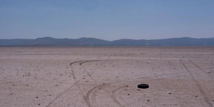 Meksika'nın en büyük ikinci gölü Cuitzeo ikinci kez tamamen kurudu