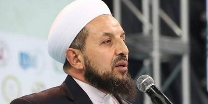 Merhum Balkanlıoğlu Hocaefendi'nin yürekleri titreten 'şehadet' vaazı