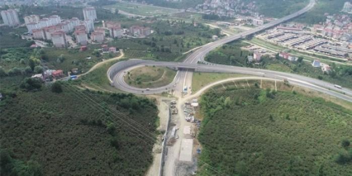 Mesafeleri kısaltacak Türkiye'nin en pahalı çevre yolu o ilimizde