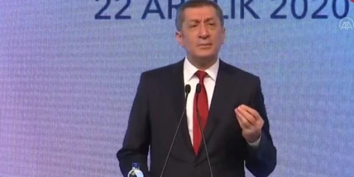 Milli Eğitim Bakanı Selçuk'tan son dakika açıklamaları