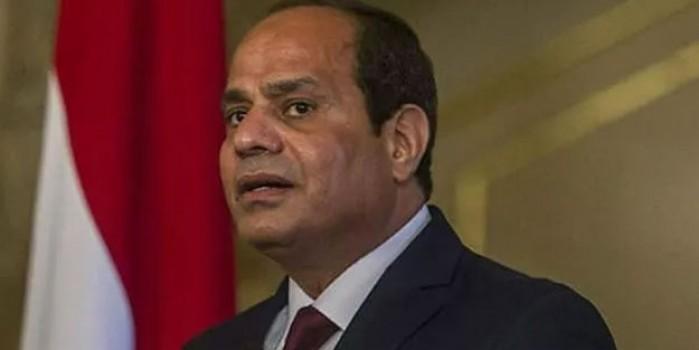 Mısır sokaklarında Sisi'ye öfke seli