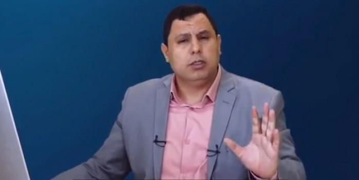 Mısırlı gazeteci şaşkınlığını gizleyemedi: Türkler aşağılanmış ama kimse bunu umursamamış