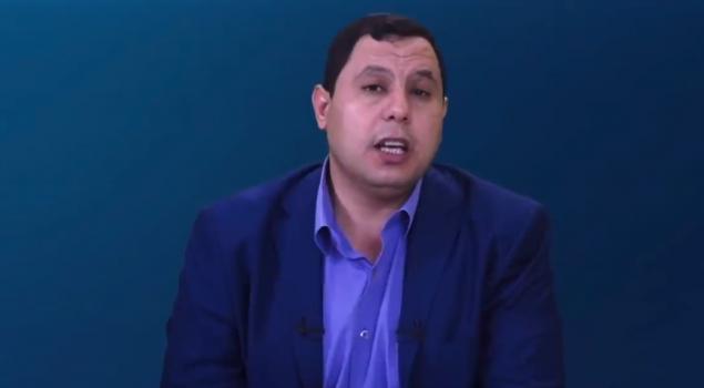 Mısırlı gazeteciden Araplara çağrı: Yatırımlarınızı Türkiye'ye yapın