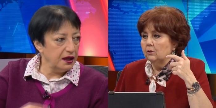 Miyase İlknur: Vakaların arttığını selaları dinleyerek ölçüyorum