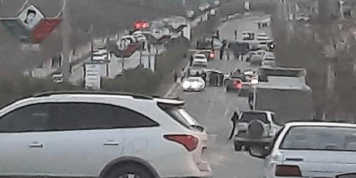 Muhsin Fahrizade suikaste uğradı! İran'dan gündemi altüst edecek suikast gelişmesi