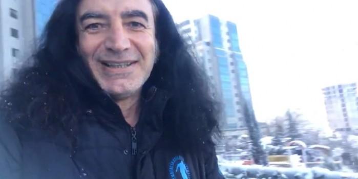 Murat Kekilli'den anlamlı paylaşım: Havanın bir sahibi var