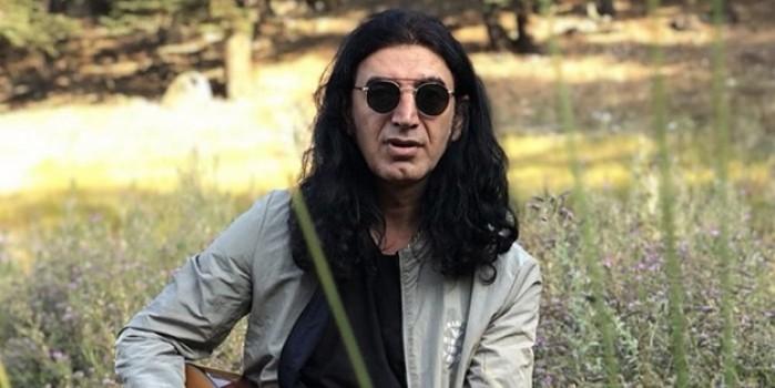 Murat Kekilli'den 'Yıkılasın İsrail' bestesi!