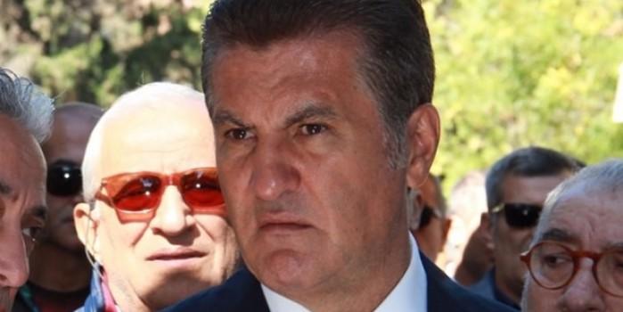 Mustafa Sarıgül yeni parti için tarih verdi