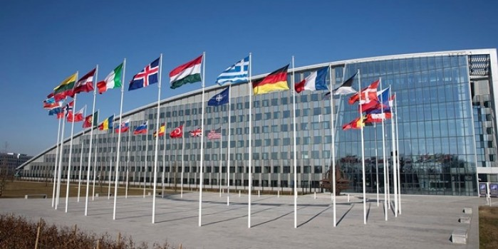 NATO'dan son dakika Doğu Akdeniz açıklaması!
