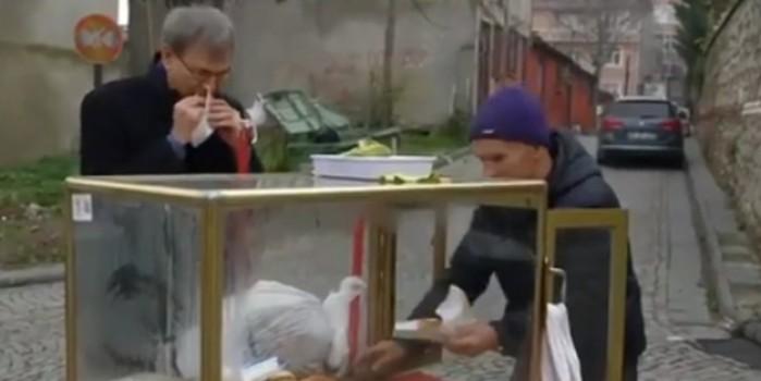 Nobel devşirmesi Orhan Pamuk'a sosyal medyada tepki! Kendi toplumuna yabancı!