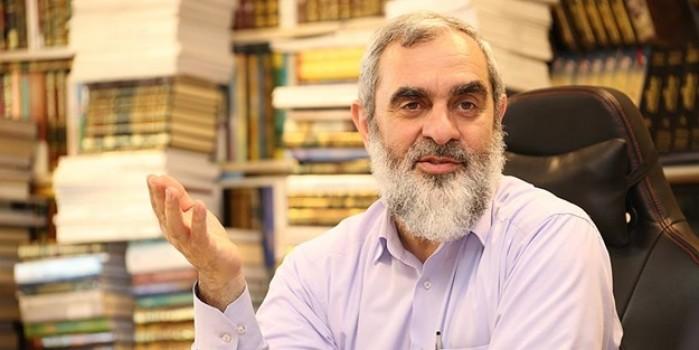 Nureddin Yıldız Hoca Müslümanları uyardı! 'Bunu yapan nasipsizdir'