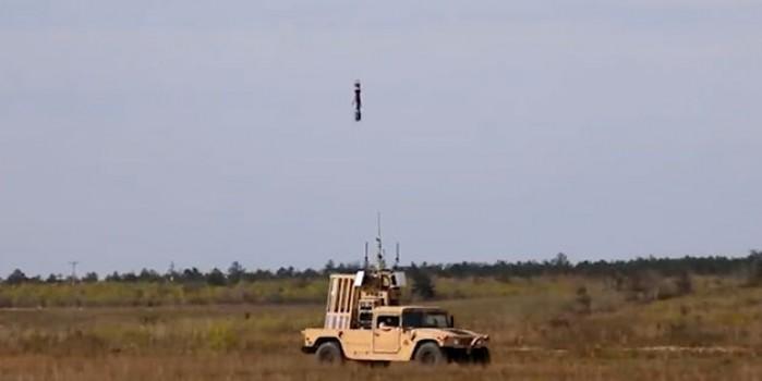 Ordular dronlara karşı silah geliştiriyor