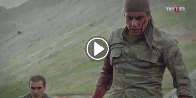 Osman Kanat Teo'yu öldürüyor - Sakarya Fırat