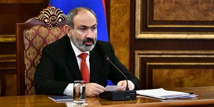 Paşinyan 'Rusya'dan ümidimi kestim' diyerek Karabağ kararını dünyaya duyurdu