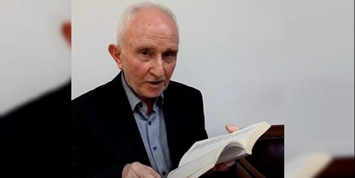 Prof. Dr. Celal Yeniçeri vefat etti