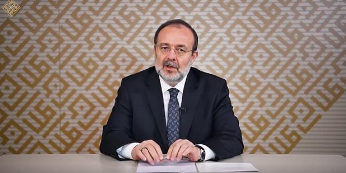 Prof. Dr. Mehmet Görmez tek tek açıkladı: Toplumsal ve manevi bağışıklık sistemimizi nasıl güçlendiririz?