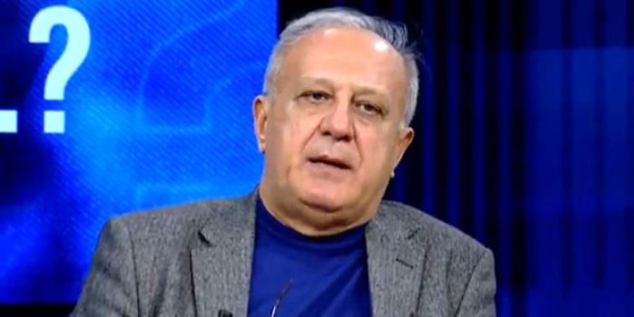 Ramazan Kurtoğlu canlı yayında altın için üstüne basa basa uyardı: Param olsa...