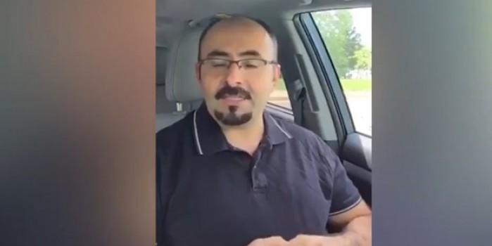 Ruhunu FETÖ'ye satan Emre Uslu'dan Cumhurbaşkanı Erdoğan'a ölüm tehdidi