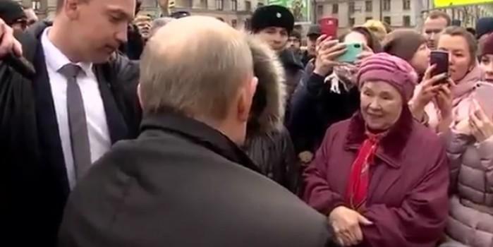 Rus vatandaştan Putin'i terleten zor soru: Siz bu maaşla yaşayabilir misiniz?