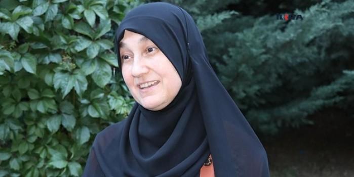 Saliha Erdim genç kadınlara seslendi: İyi bir eş aramak önemli ama...