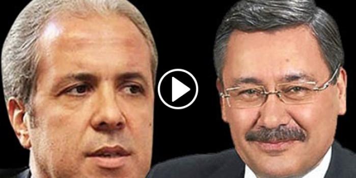 Şamil Tayyar ve Melih Gökçek Kılıçdaroğlu üzerine iddia girdi