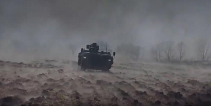Savunma Sanayii Başkanlığı duyurdu: Teslimatlar devam ediyor