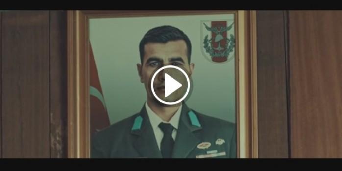 Şehit Astsubay Ömer Halisdemir '30 Kuş' filmi