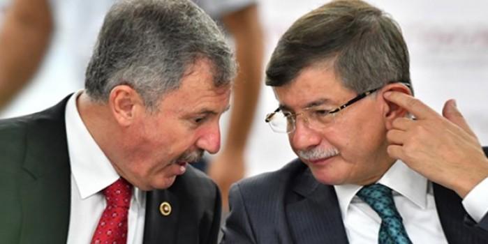 Selçuk Özdağ, Ahmet Davutoğlu'nun yalanını yüzüne vurdu