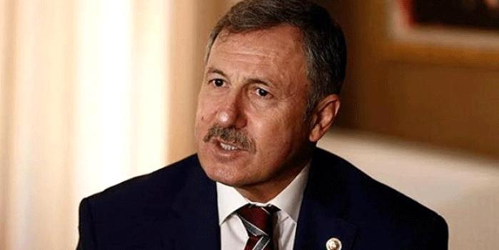 Selçuk Özdağ'dan Selahattin Demirtaş açıklaması