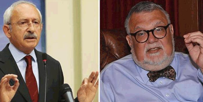 Şengör'den olay Kılıçdaroğlu açıklaması: Seçtiğimiz için aptalız