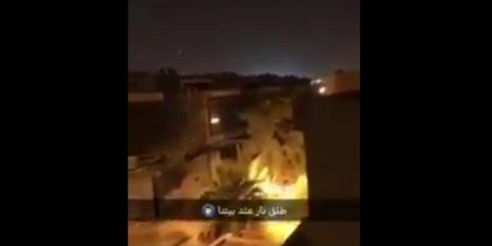 Suudi Arabistan'da darbe iddiası: Yoğun silah sesleri!