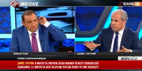 Tayyar: Hakan Fidan'ı öldürüp Erdoğan'ı...