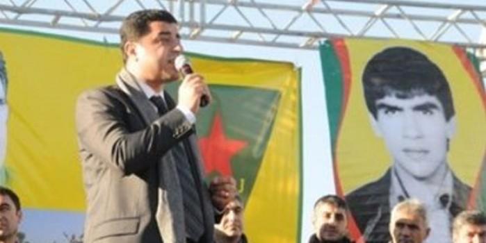 Terör Sevici HDP'nin eski Eş Genel Başkanı Selahattin Demirtaş'ın tehdit dolu sözleri unutulmadı