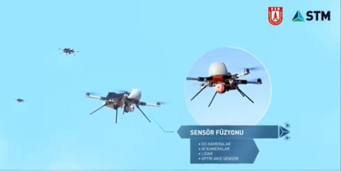 Terörle mücadeleye 'yapay zekâ' desteği geliyor