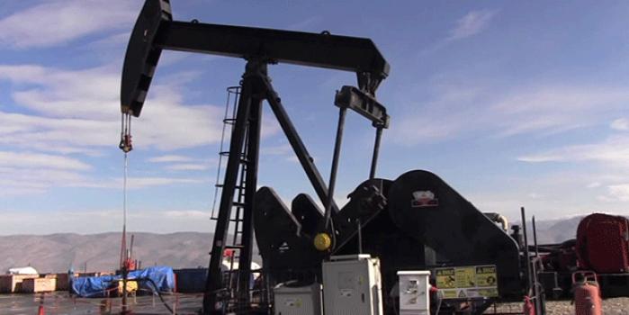 TPAO'dan petrol için dev adım