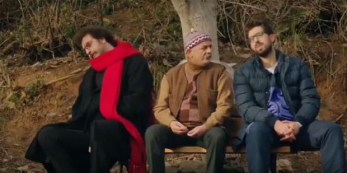TRT'deki o sahne ayakta alkışlandı: Şans oyunları haramdır