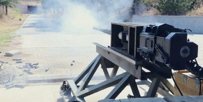 TSK'nın envanterine yeni bir silah daha giriyor