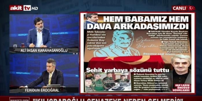 Türk milleti bunları not ediyor! Ne Kılıçdaroğlu, ne Akşener, ne de İmamoğlu